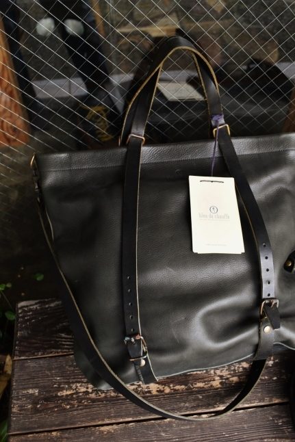 Archival Clothing  Vintage TOTE BAG MADE IN USA★_d0152280_13434825.jpg