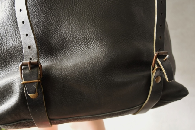Archival Clothing  Vintage TOTE BAG MADE IN USA★_d0152280_13441154.jpg