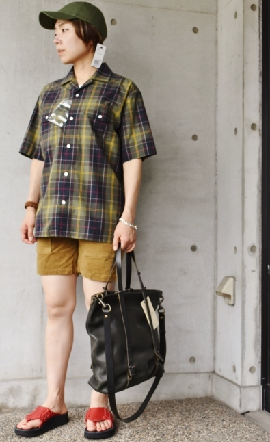 Archival Clothing  Vintage TOTE BAG MADE IN USA★_d0152280_13441917.jpg