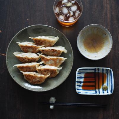 お昼ご飯とお茶菓子_b0206421_13522002.jpg