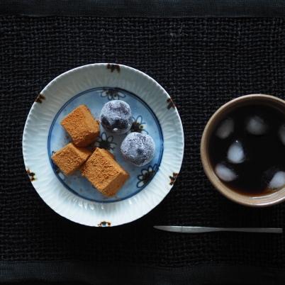 お昼ご飯とお茶菓子_b0206421_14011473.jpg