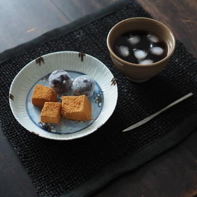 お昼ご飯とお茶菓子_b0206421_14014001.jpg
