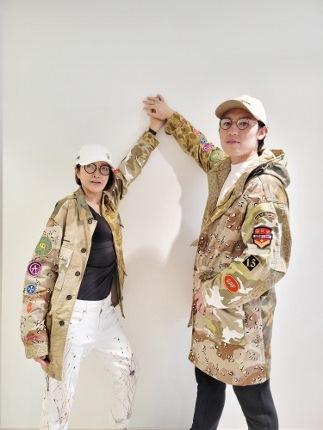 ルシアンペラフィネ新作 2022春夏コレクションオーダー会_b0122805_11125435.jpg