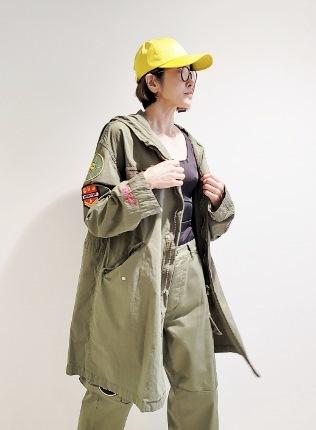 ルシアンペラフィネ新作 2022春夏コレクションオーダー会_b0122805_11130666.jpg