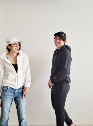 ルシアンペラフィネ新作 2022春夏コレクションオーダー会_b0122805_11141403.jpg