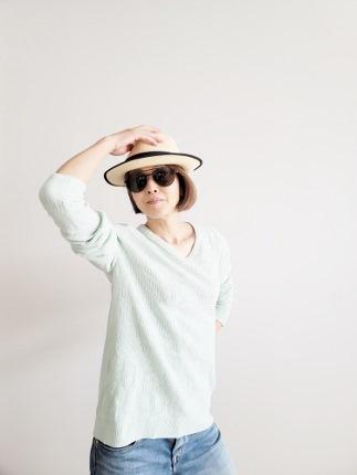 ルシアンペラフィネ新作 2022春夏コレクションオーダー会_b0122805_11164552.jpg
