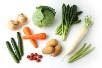 8月31日は「野菜の日」