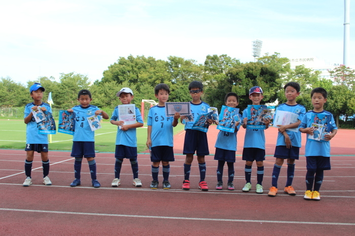 3年生+2年生 横浜FC CUP_a0109316_19255363.jpg