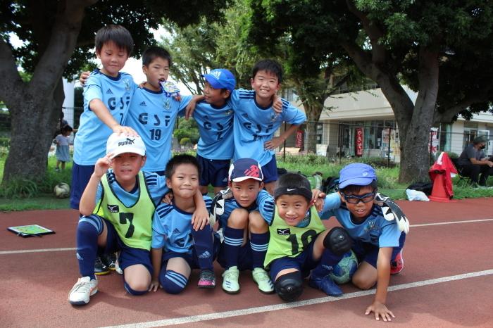 3年生+2年生 横浜FC CUP_a0109316_19264589.jpg