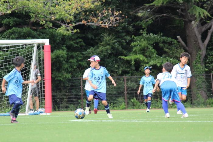 3年生+2年生 横浜FC CUP_a0109316_19284026.jpg