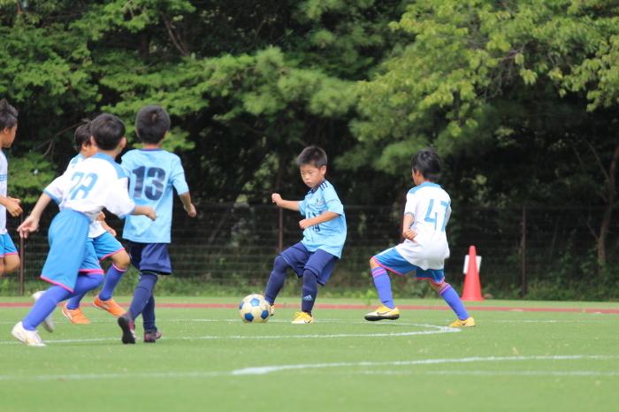 3年生+2年生 横浜FC CUP_a0109316_19292862.jpg