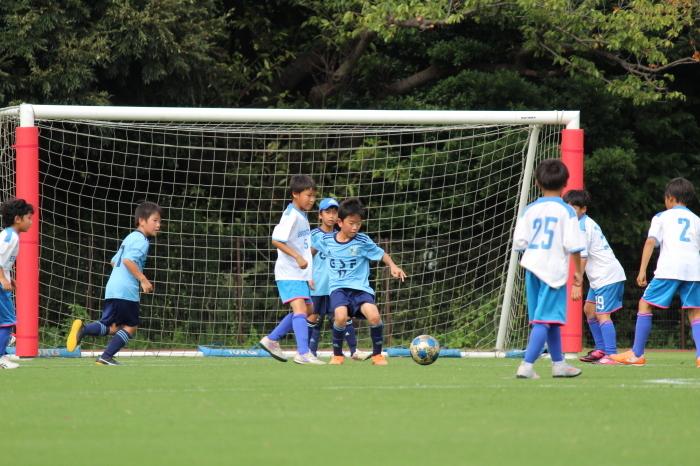 3年生+2年生 横浜FC CUP_a0109316_19295052.jpg