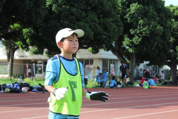 3年生+2年生 横浜FC CUP_a0109316_19300015.jpg
