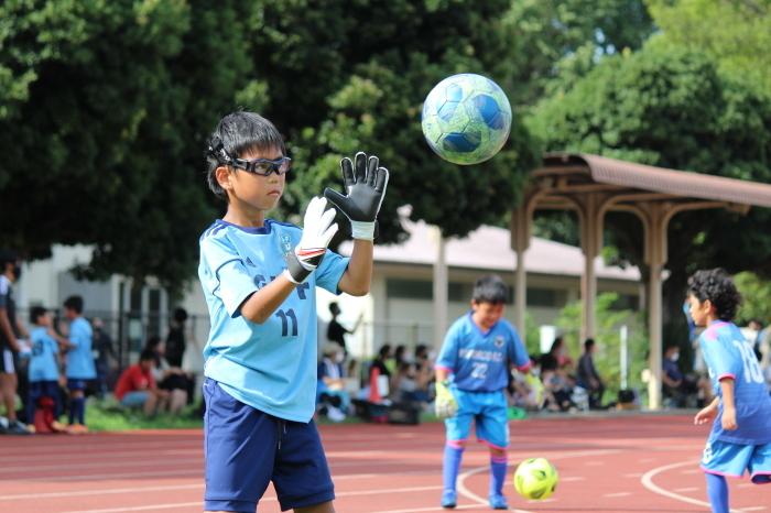 3年生+2年生 横浜FC CUP_a0109316_19303159.jpg