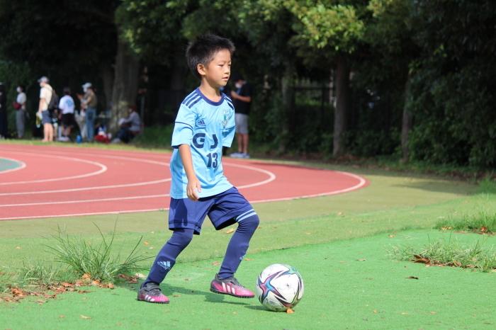 3年生+2年生 横浜FC CUP_a0109316_19385520.jpg