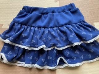 ふりふりかぼちゃパンツスカート mieたん用_e0260162_11153113.jpeg