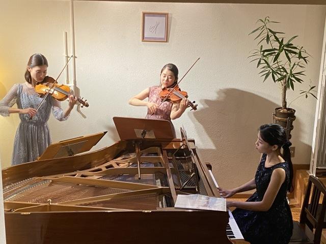 ② 2021 Trio Lila Concert Vol.1 終了しました!_e0151902_18230455.jpg