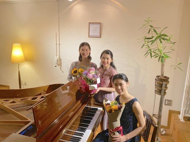 ② 2021 Trio Lila Concert Vol.1 終了しました!_e0151902_18361718.jpg