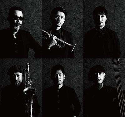 Tokyo Crossover Jazz Festival 2021出演決定!_b0239506_08003792.jpg