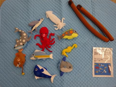 「たのしいさかな釣り」(2021年9月)今月のおすすめおもちゃ_a0269923_10282066.jpg