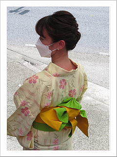 浴衣が示す健康のカタチ。_d0046025_00475509.jpg