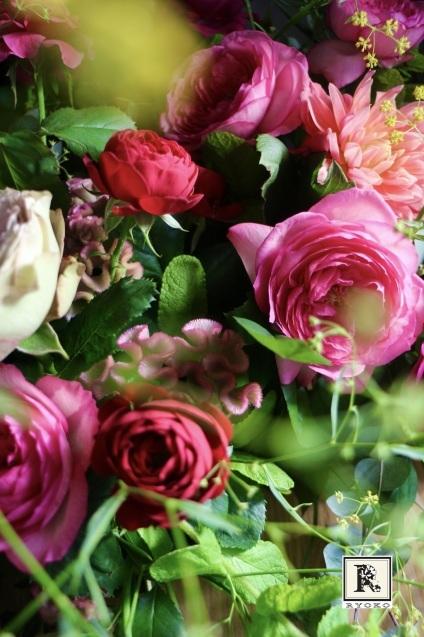 お花の香りでリフレッシュ✨_c0128489_18470385.jpeg