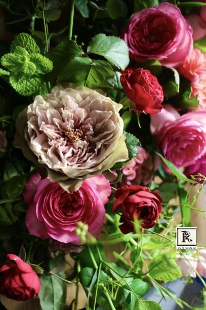 お花の香りでリフレッシュ✨_c0128489_18473490.jpeg