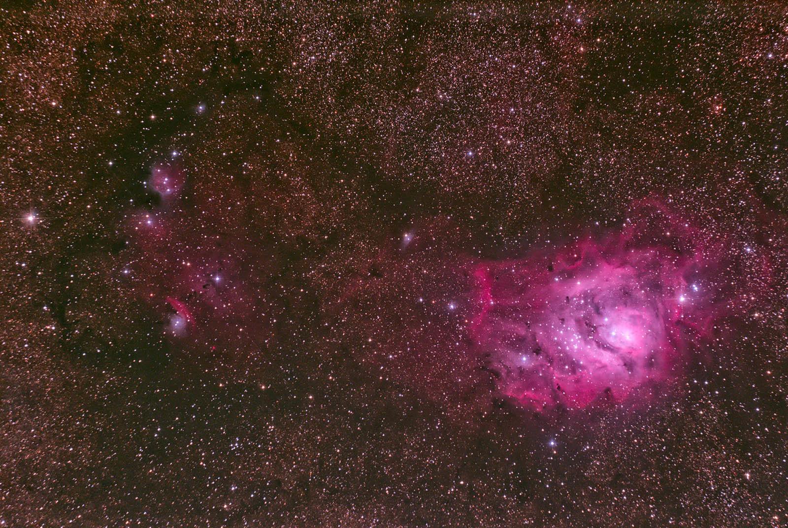 8月28日 M8とM16_e0174091_08572434.jpg