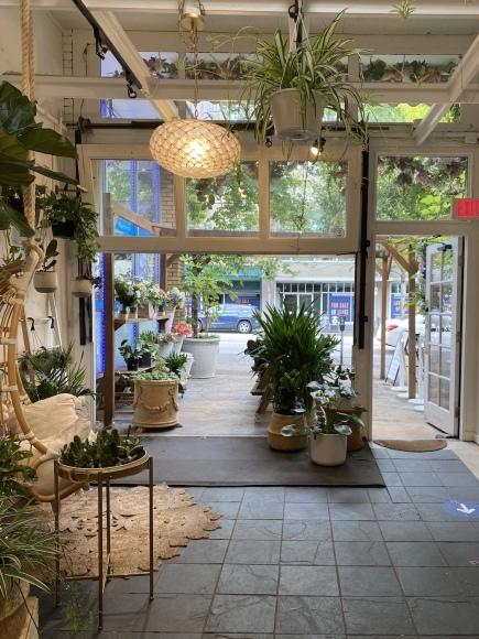 キツラノの可愛い花屋さん「Leis de Buds」_d0129786_14412055.jpeg