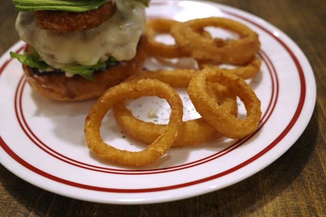 MEIHOKU Burger(伏見) #10_e0160313_15230326.jpg