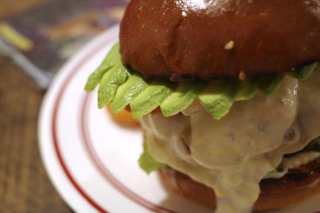 MEIHOKU Burger(伏見) #10_e0160313_15255669.jpg