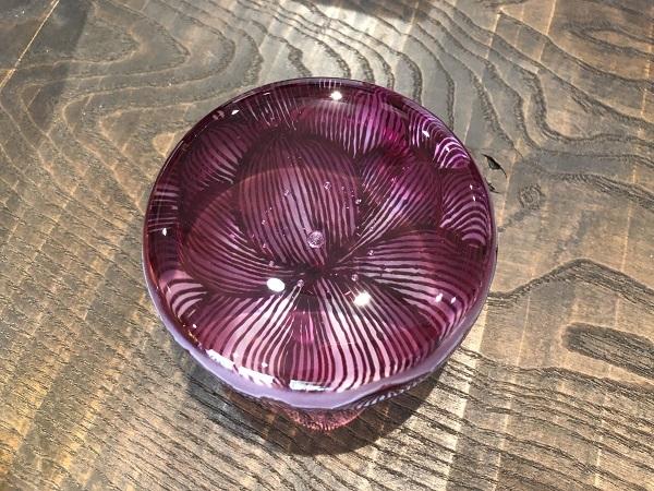 土屋章さんのガラス作品が届きました_b0100229_14425341.jpg
