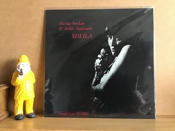 SHEILA / Sheila Jordan & Arild Andersen_e0230141_18542662.jpeg