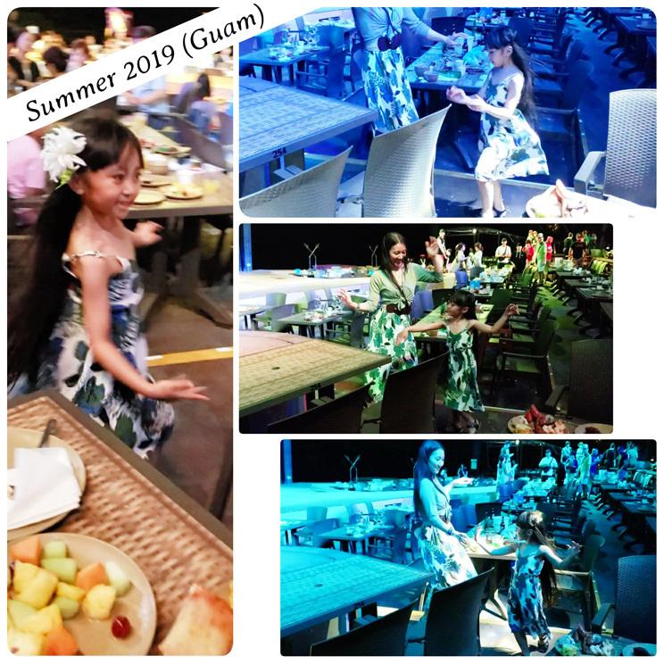 〜サファイア色の虹〜 ペニンシュラで受賞のお祝い。_d0224894_00155015.jpg