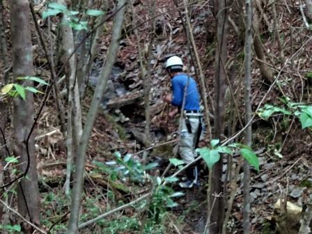 みんなの森活動日記_d0105723_17175102.jpg
