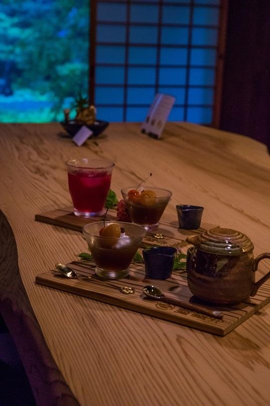 青岸寺~喫茶去_e0415042_13401481.jpg