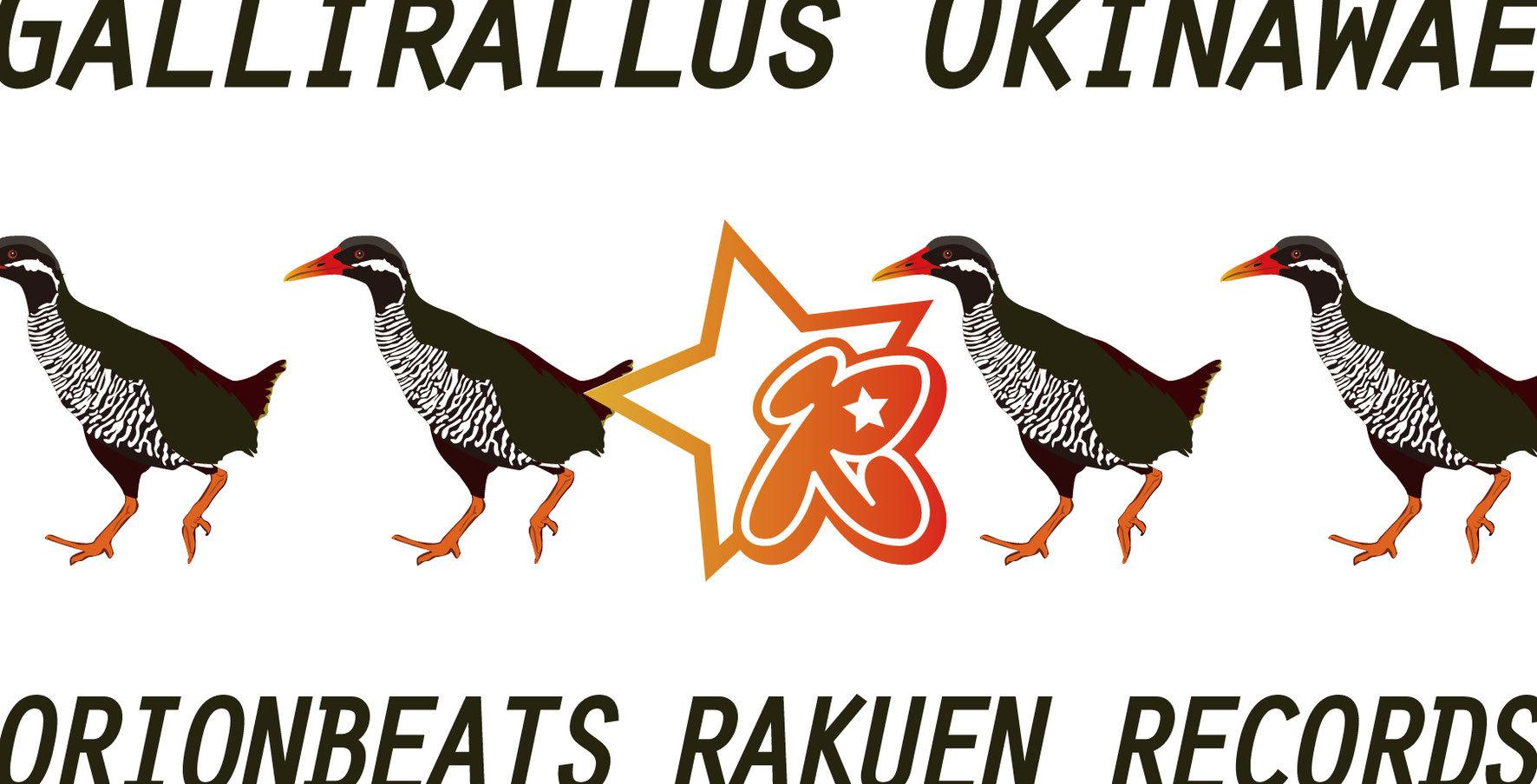 【新曲リリース】Gallirallus Okinawae_a0014067_16241260.jpg
