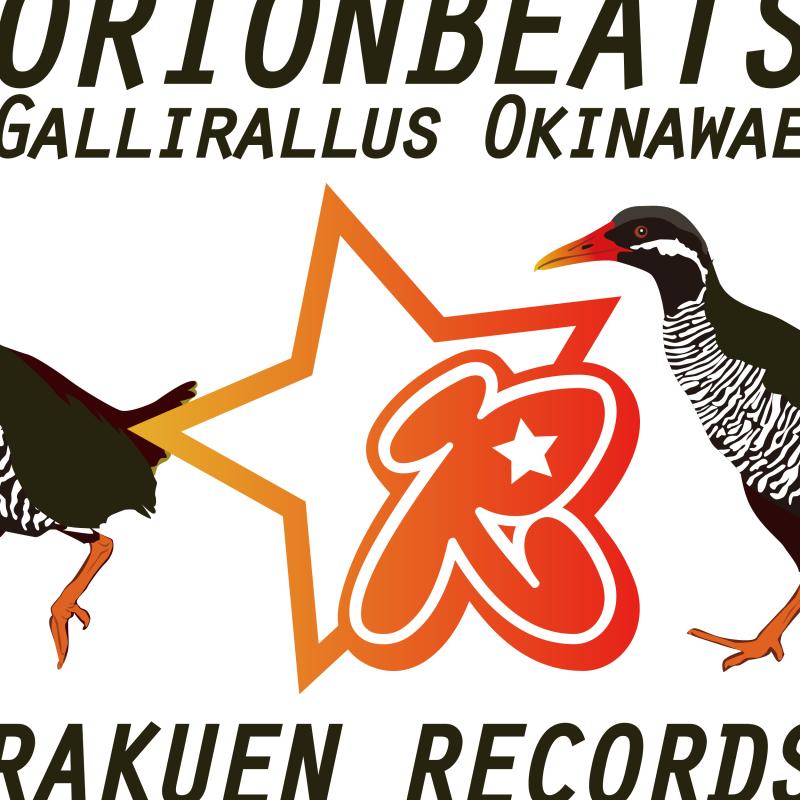 【新曲リリース】Gallirallus Okinawae_a0014067_16275889.jpg