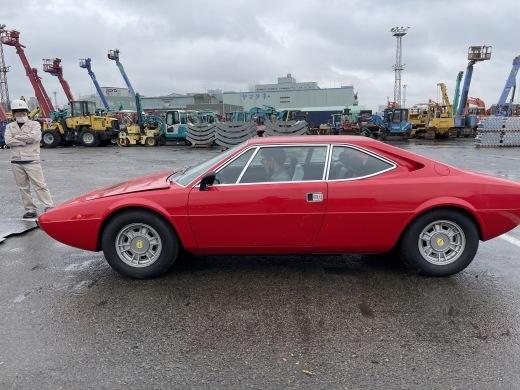 イタリアから購入した2台が本日無事通関できました!_a0129711_15114252.jpg