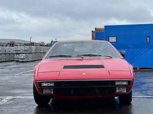 イタリアから購入した2台が本日無事通関できました!_a0129711_15115412.jpg