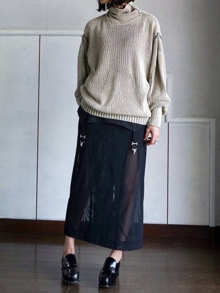 AKIKOAOKI Dual face knit_e0096563_22260550.jpg