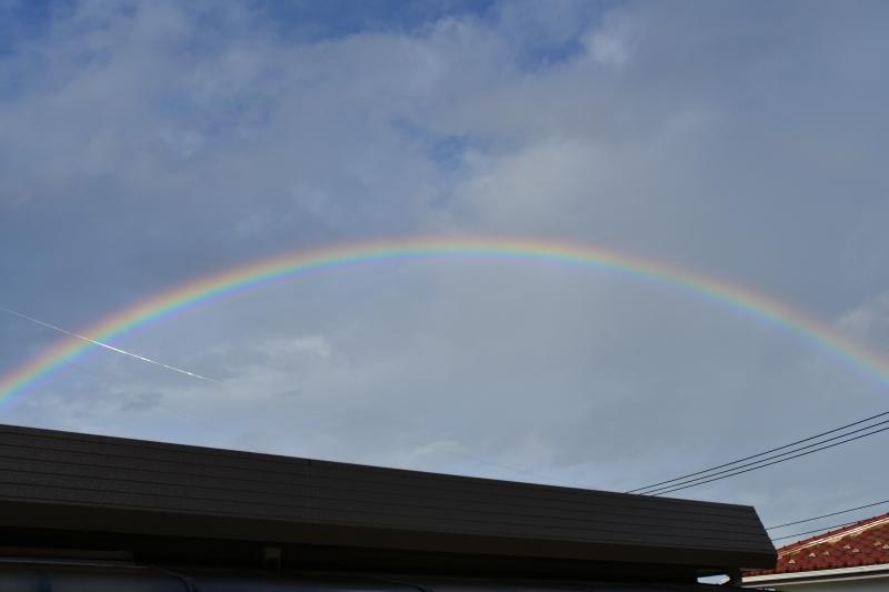 14°の虹_c0067690_00491042.jpg