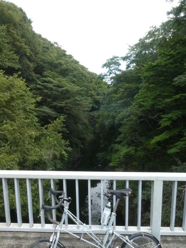 三方五湖はど平坦でなかなか良いぞ。(笑)_d0383596_00091985.jpg