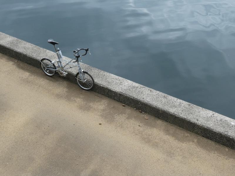 三方五湖はど平坦でなかなか良いぞ。(笑)_d0383596_00092009.jpg