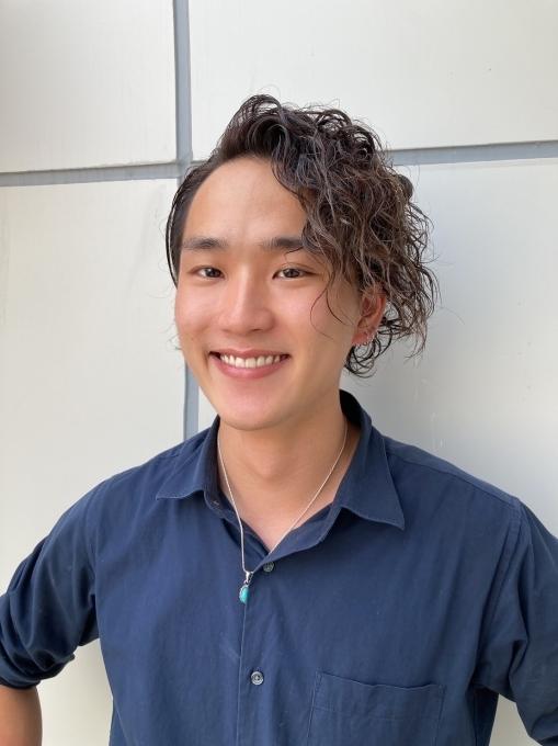 野崎君カットデビュー!_f0203334_18132705.jpg