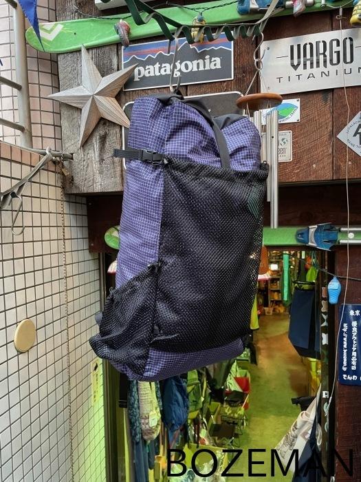 Trail Bum BUMMER/STEADY _f0159943_15421358.jpg