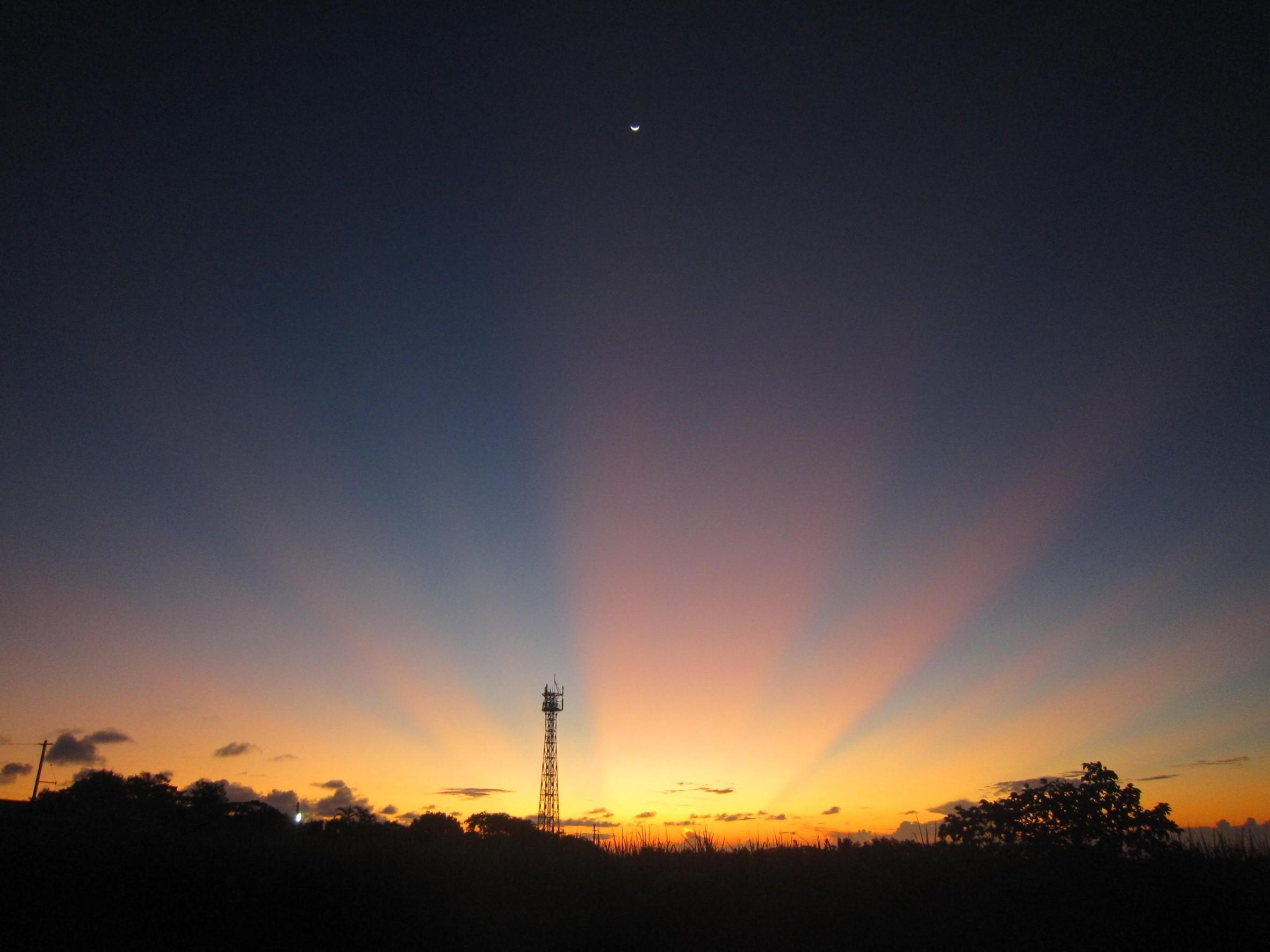 夜明け前そして朝陽。_e0251855_08381919.jpg