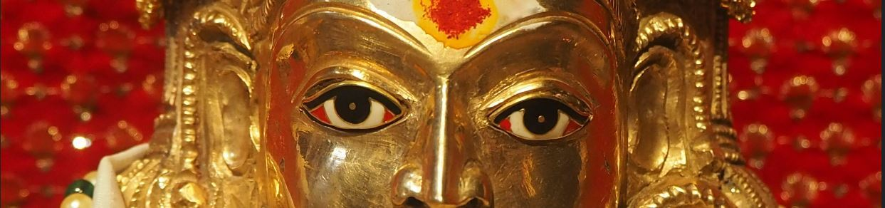 Introduction to Vedanta ~スワミダヤーナンダジが語った10クラス~_d0103413_23002164.jpg