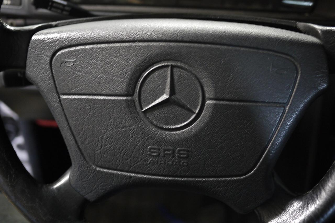 W463 AMG G36 ウインカーレバー交換 そしてあり得ない そして救い_d0171835_16570899.jpg