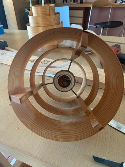ヤコブセンランプ名作 JAKOBSSON LAMP 照明器具 修理 42_f0053665_17072587.jpg